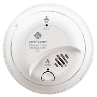 First Alert/Jarden SMOKE/CO ALARM SC9120B