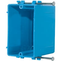 Thomas & Betts 1 GANG SWITCH BOX B120AUPC