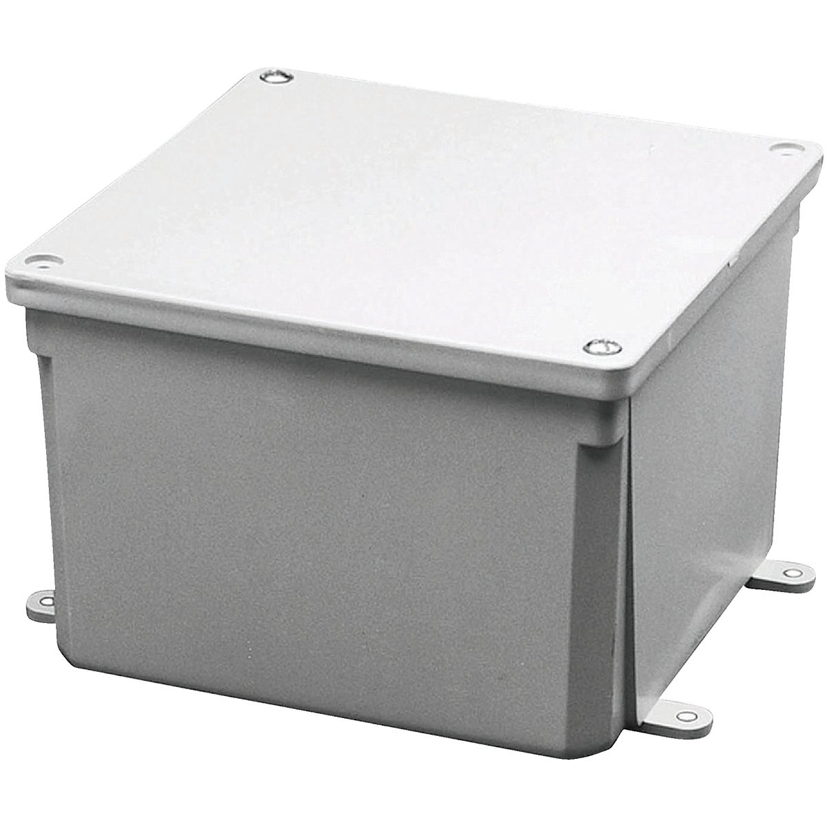 12 X 12 X 6 JUNCTION BOX