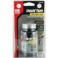 Black Liquid Tape