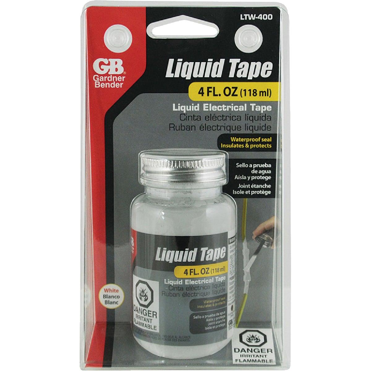 White Liquid Tape