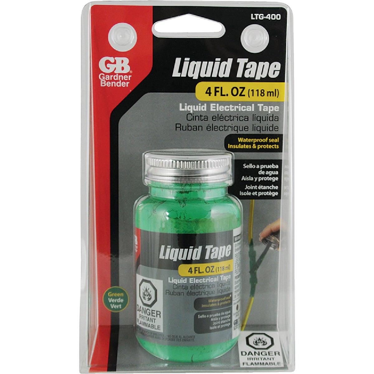 Green Liquid Tape