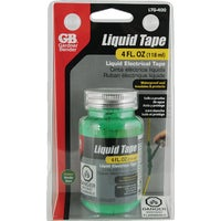 Green Liquid Tape