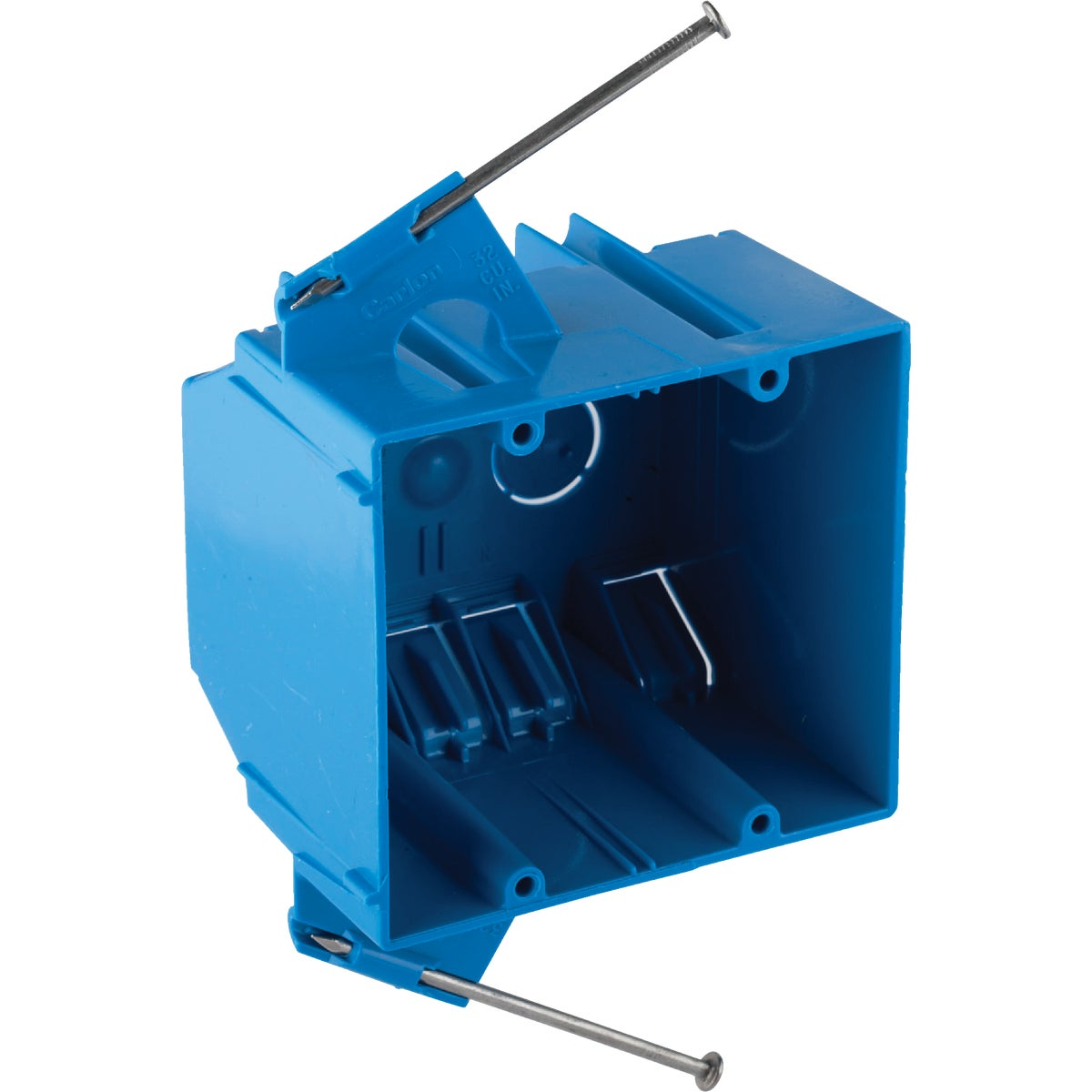 2 GANG SWITCH BOX - B232AUPC by Thomas & Betts