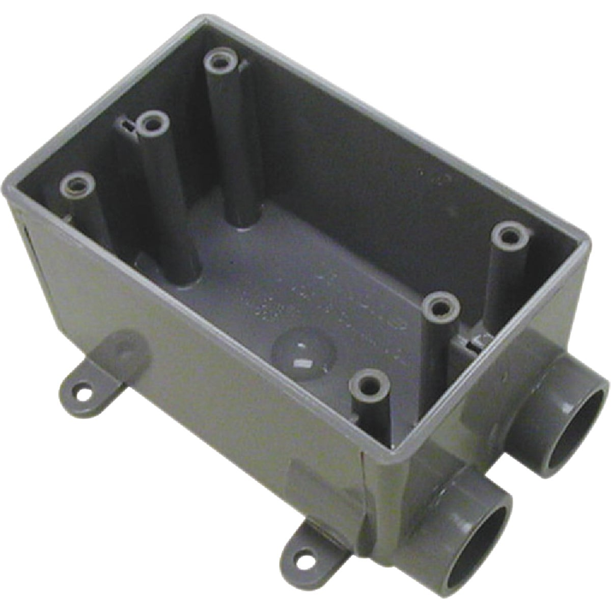 "3/4"" FSS OUTLET BOX - E982EFNCTN by Thomas & Betts"