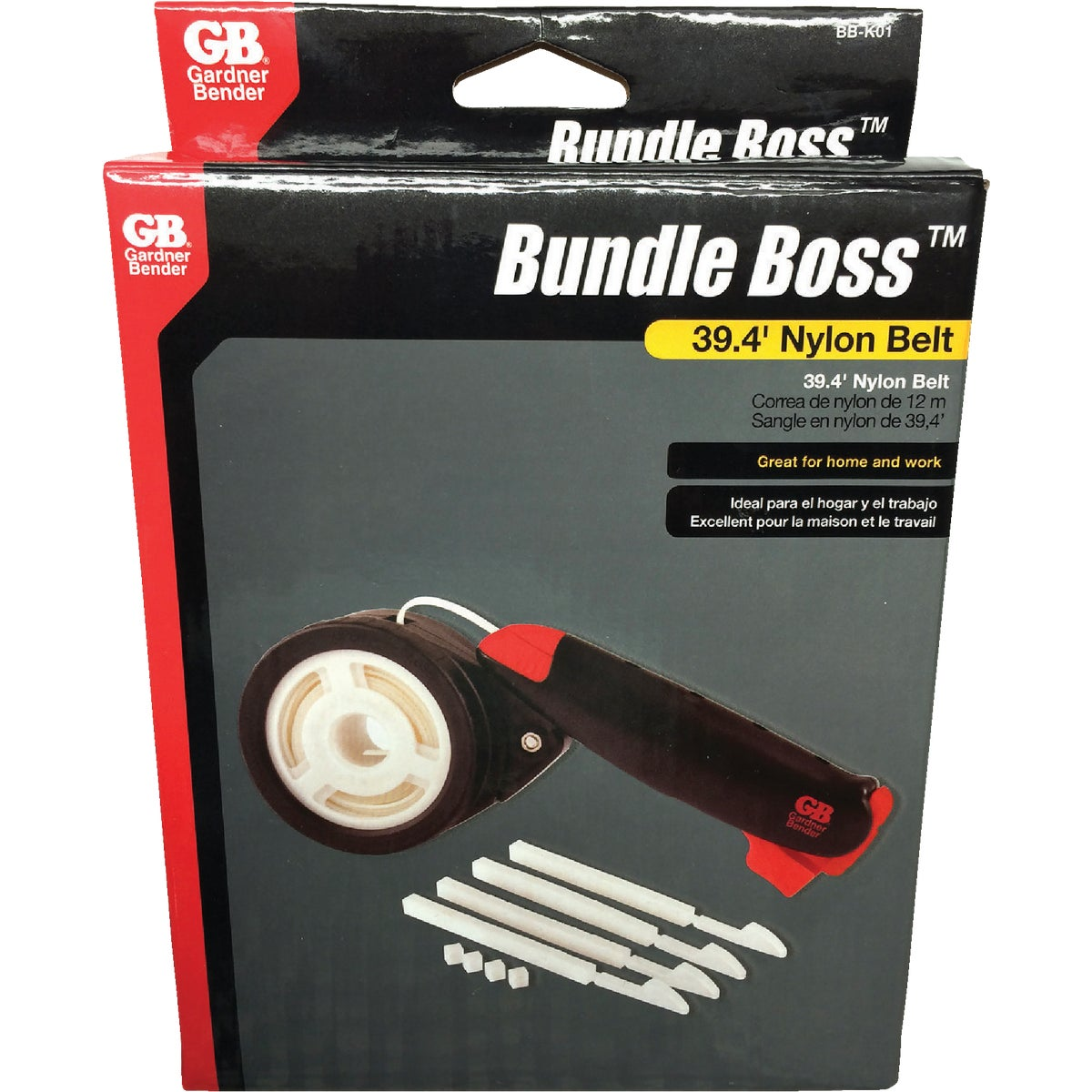 Bundle Boss Bundler Tool