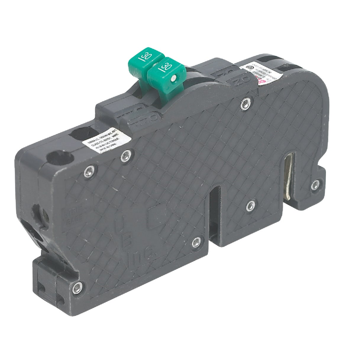 50A 2P CIRCUIT BREAKER - UBIZ0250 by Connecticut Electric