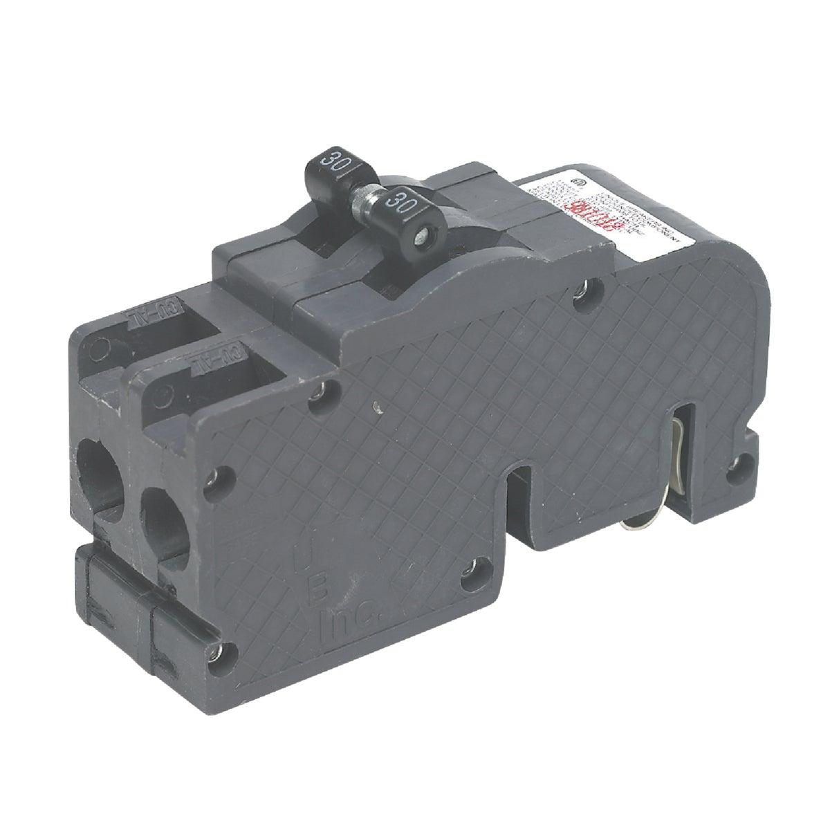 30A 2P CIRCUIT BREAKER - UBIZ230 by Connecticut Electric