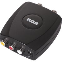 Audiovox Accessories MINI RF MODULATOR CRF907