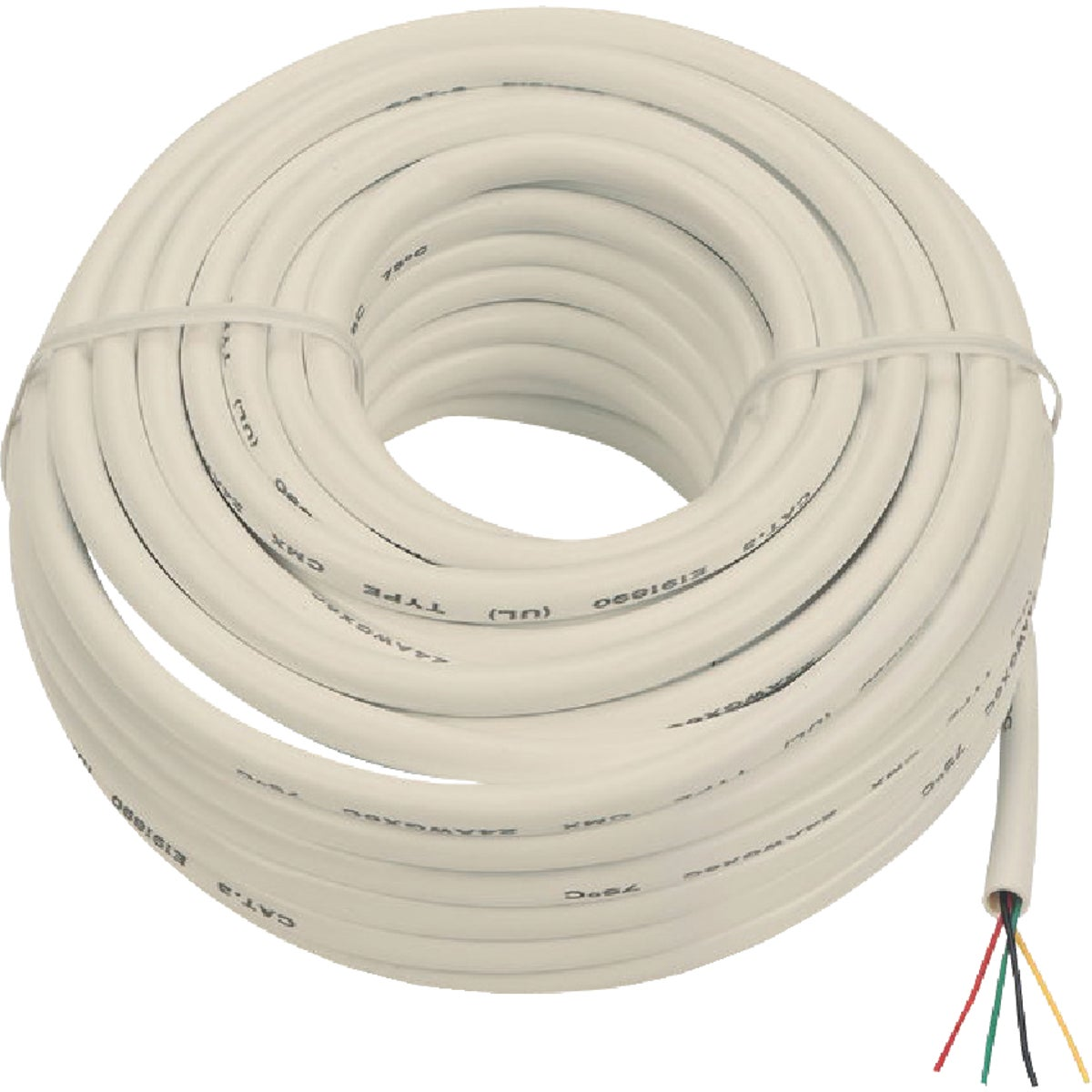 100' Alm Phone Wire