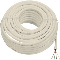 Audiovox Accessories 100' ALM PHONE WIRE TP004NV