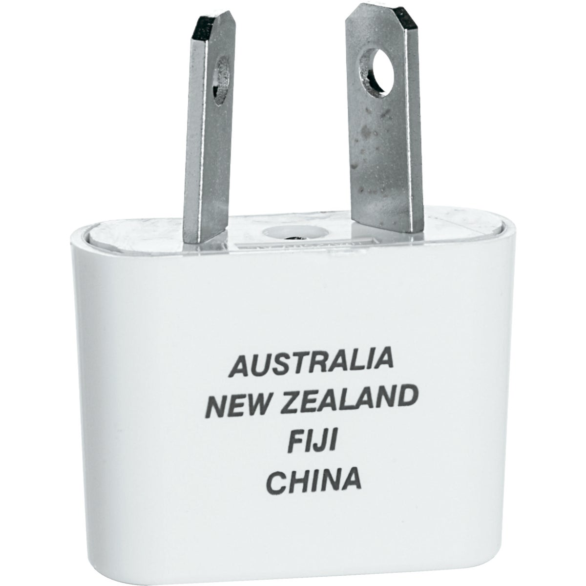 FOREIGN ADAPTER PLUG - NW-2C by Franzus Company Inc