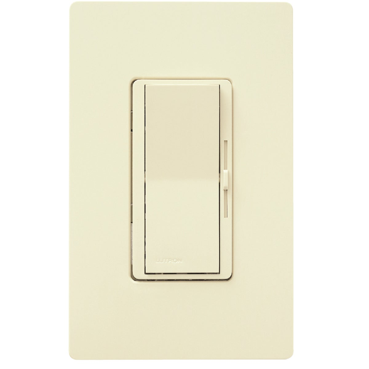 IV 3W SLIDE DIMMER - DVW-603PH-IV by Lutron Elect Co Inc