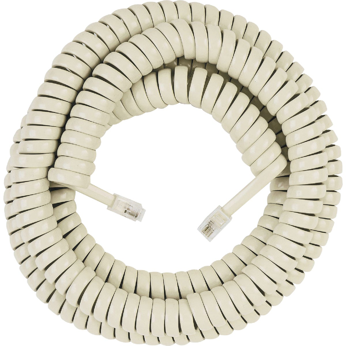 25' ALMD PHONE CORD - TP282ARV by Audiovox Accessories