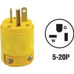 Leviton Commercial Grade Cord Plug