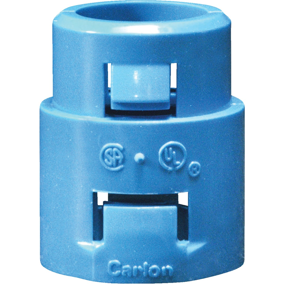 "1/2"" ENT ADAPTER - A253DCAR by Thomas & Betts"