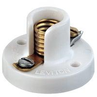 Leviton MINI LAMPHOLDER 10020