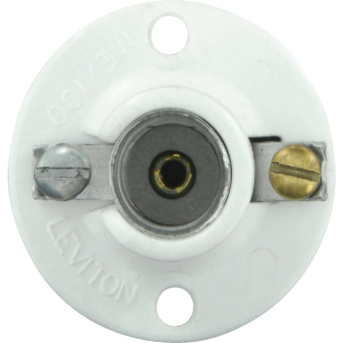 CANDLE LAMPHOLDER - 10028 by Leviton Mfg Co