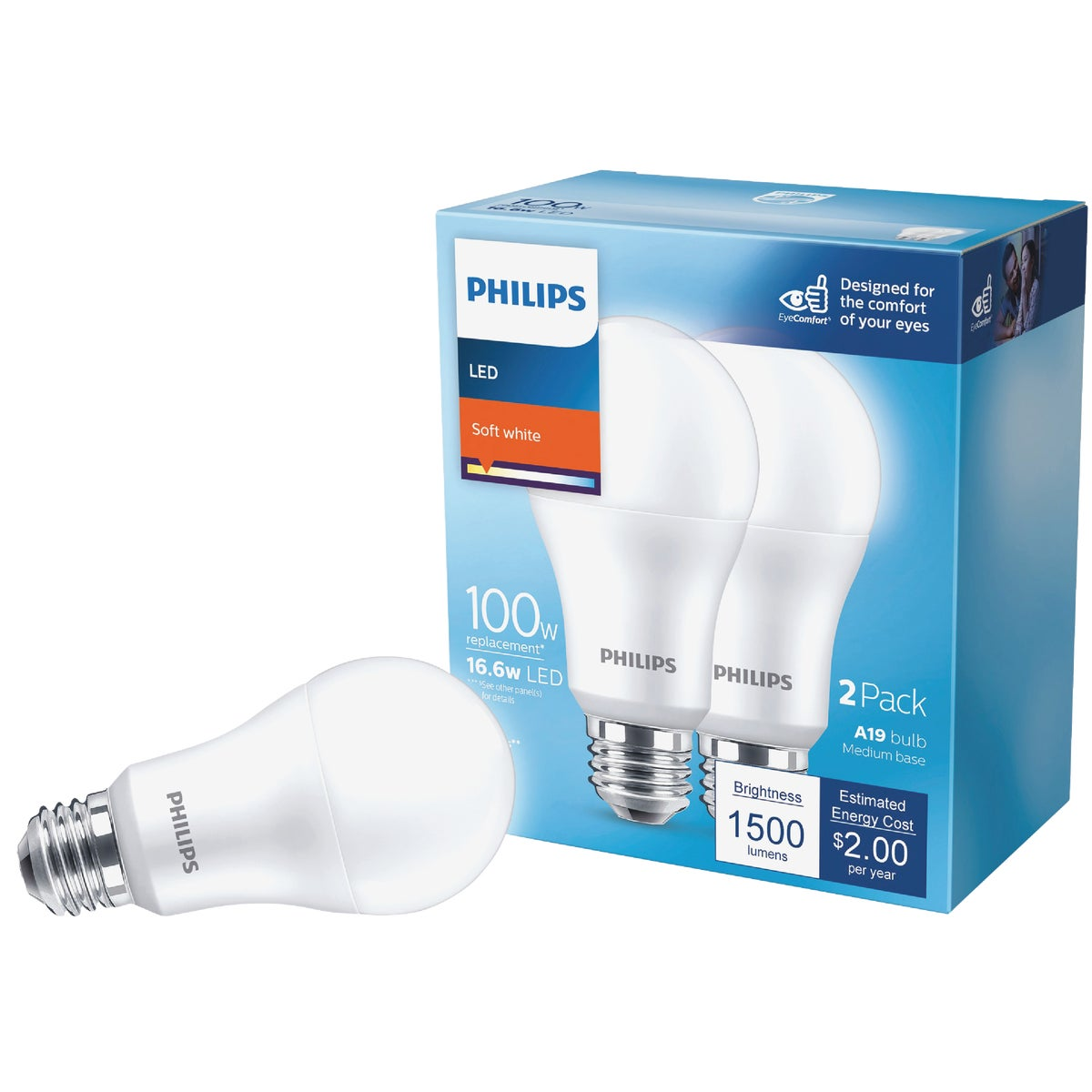 60W WHT GLOBE BULB - 24664 60G25/W PROLINE by G E Lighting Incom