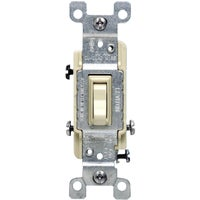 Leviton 3-WAY GRND SWITCH 8771453-2I
