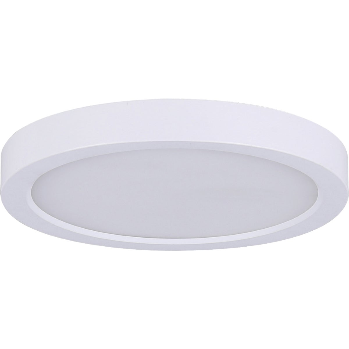 Canarm 11 In. LED Flush Mount Ceiling Light Fixture
