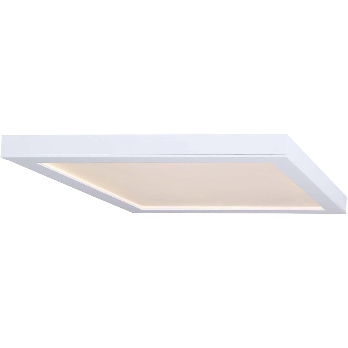 Canarm 15 In. LED Flush Mount Ceiling Light Fixture