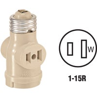 Leviton IV SOCKET ADAPTER 0041403I
