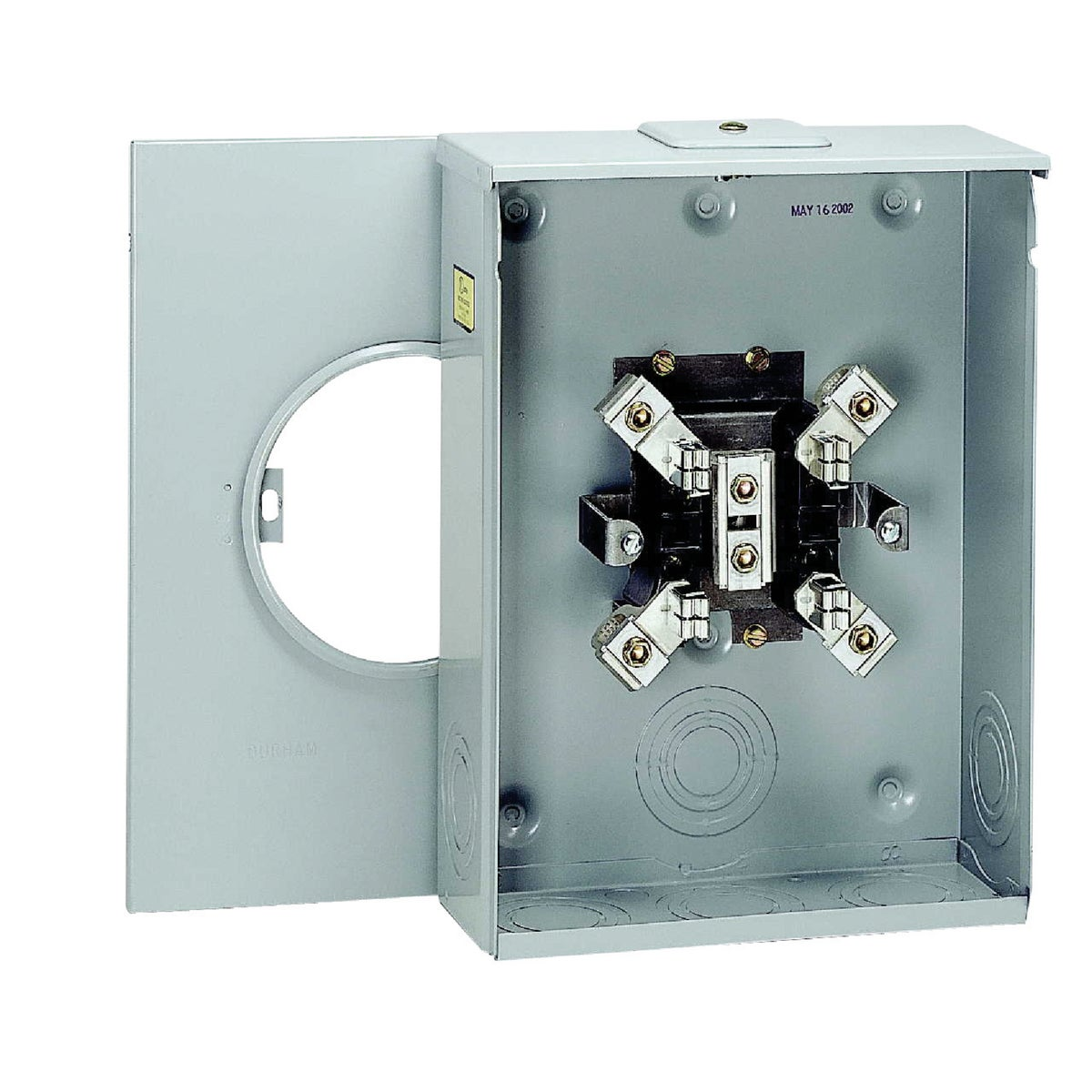 200A METER SOCKET - UNRRS213AEUSE by Eaton Corporation