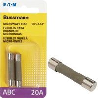 Bussmann 20A FAST ACTING FUSE BP/ABC-20
