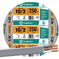 Southwire 250' 10-2 UFW/G WIRE 13056755