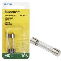 Bussmann 10A ELECTRONIC FUSE BP/MDL-10