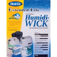 RPS Products Inc HUMIDIFIER WICK FILTER ALL-2