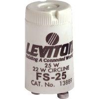 Leviton FLUOR STARTER 13889000