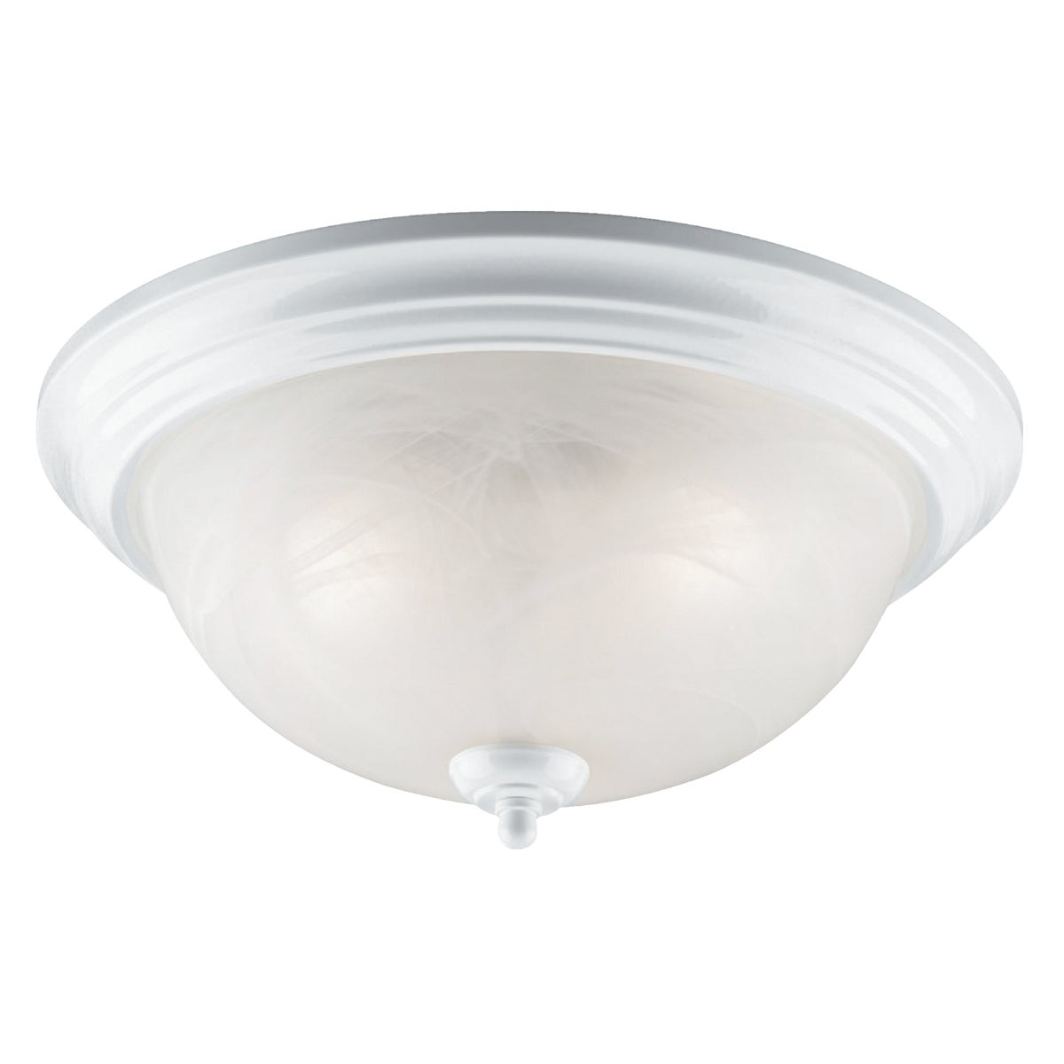 3BULB WH CEILING FIXTURE - IFM415WH by Canarm Gs
