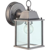Westinghouse Lighting SLVR OUTDOOR FIXTURE 64684