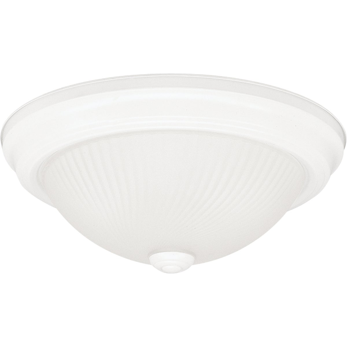 2BULB WH CEILING FIXTURE - IFM211WH by Canarm Gs