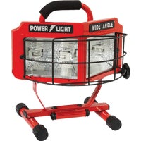 Designers Edge 500W WIDE ANGL WORKLIGHT L-5200