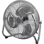 High-Velocity Fan