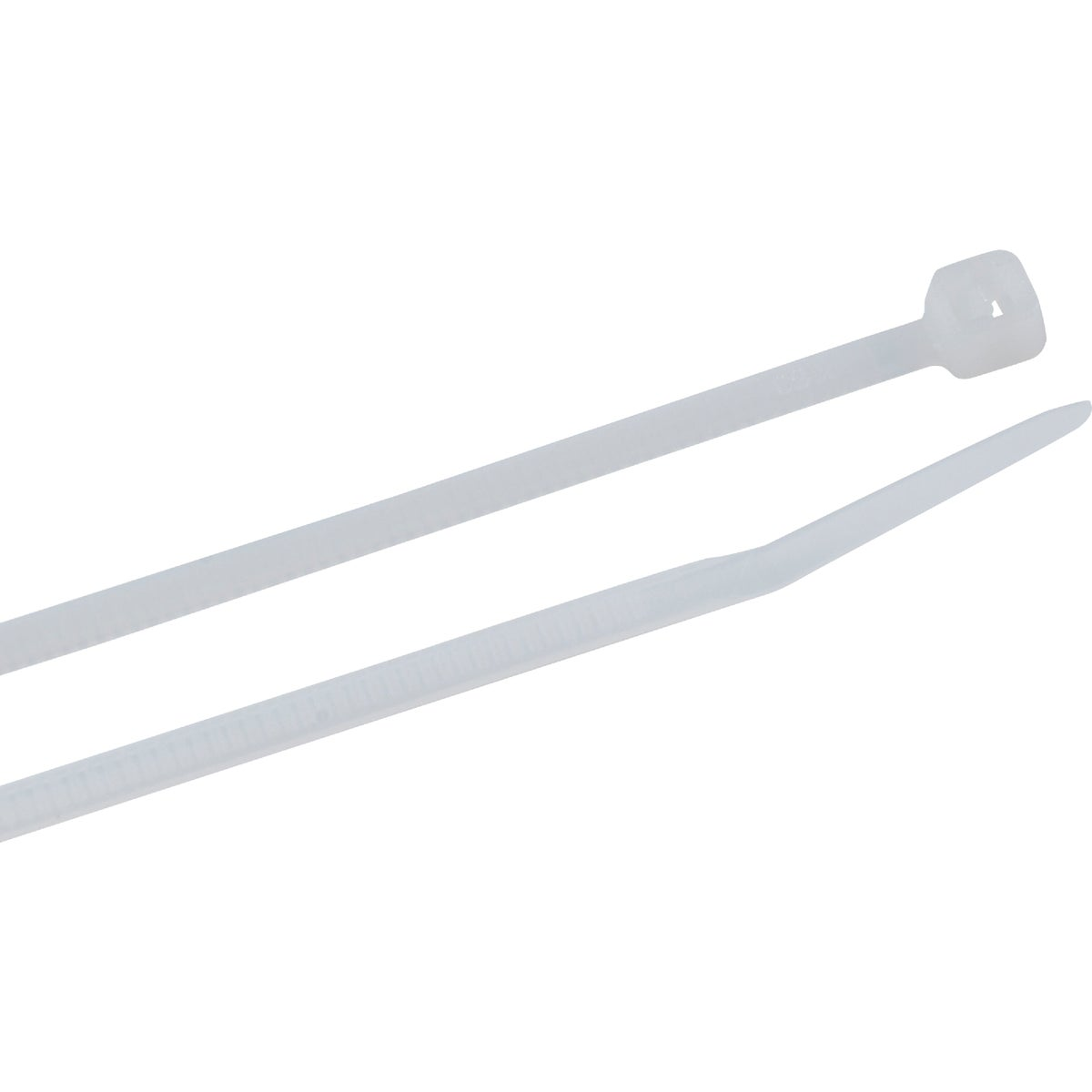 "4"" 40PC NATRL CABLE TIE - 10440C by Thomas & Betts"