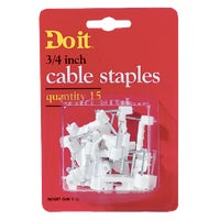 Do it Cable Staple