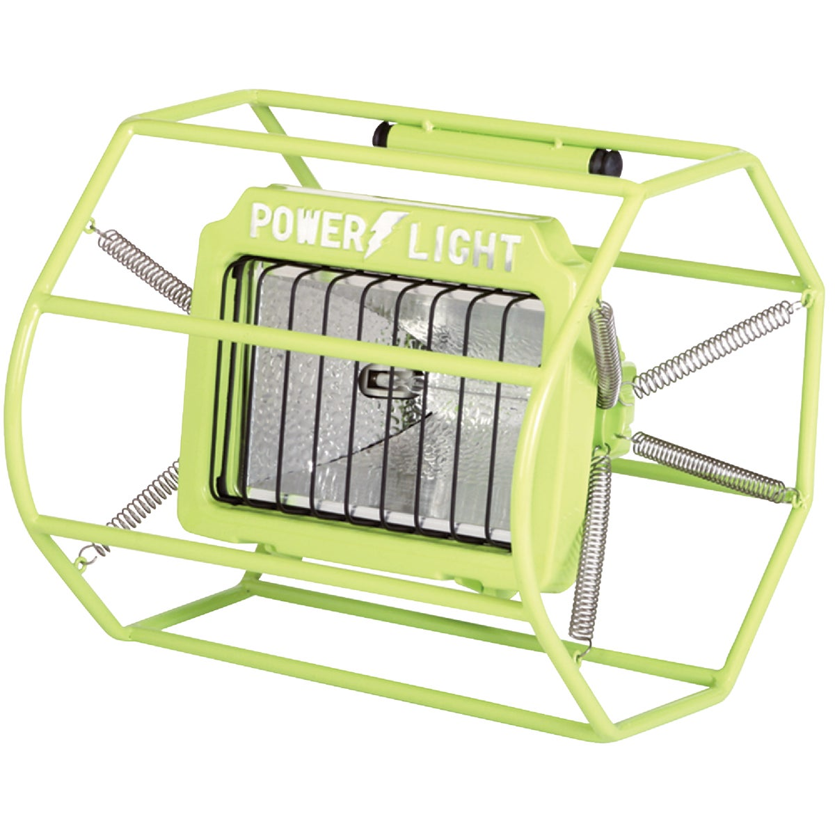 500W CAGE WORKLIGHT - L-113 by Woods Wire Coleman