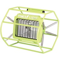 Designers Edge 500W CAGE WORKLIGHT L-113