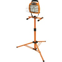 Designers Edge PORTABLE HALOGEN WORKLT L-10