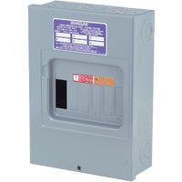 Square D Co. 100A LOAD CENTER HOM612L100SCP