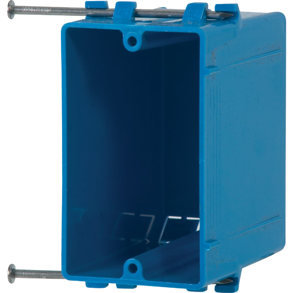 1 GANG SWITCH BOX - B122AUPC by Thomas & Betts