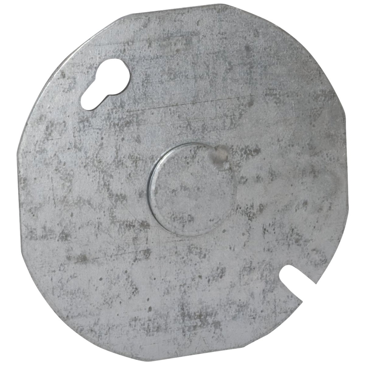 "3-1/2"" ROUND COVER - 24C6 by Thomas & Betts"