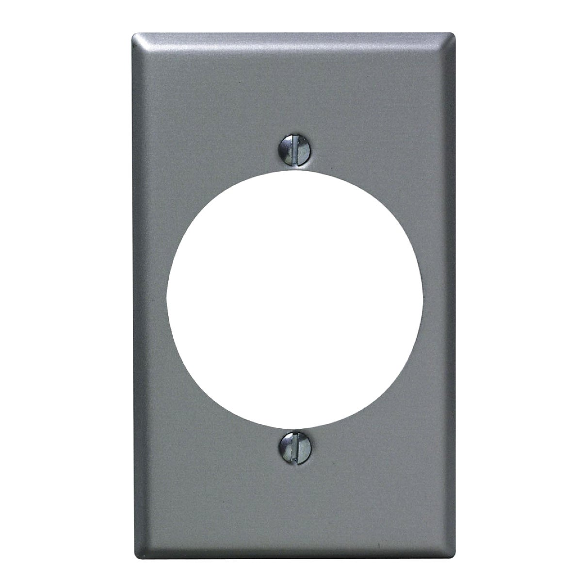 ALUM RANG/DRY WALL PLATE - 83028 by Leviton Mfg Co