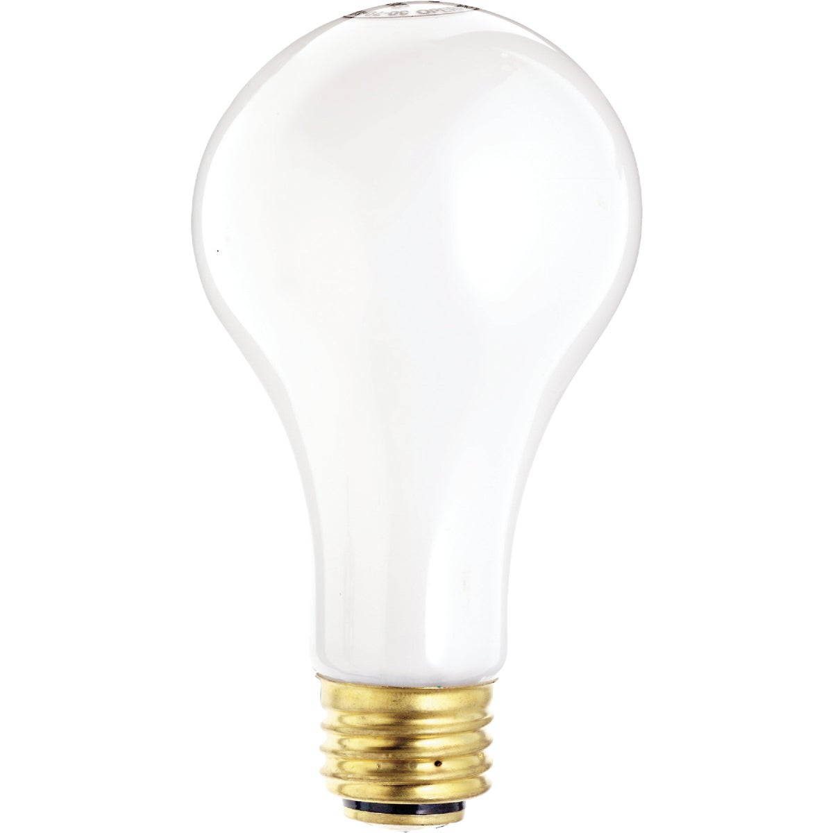30/100W SW 3-WAY BULB - 97493 by G E Lighting