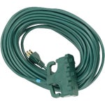 Do it 3-Outlet Landscape Extension Cord