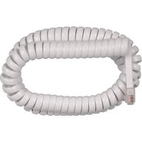 Audiovox Accessories 12' WHT PHONE CORD TP280WN